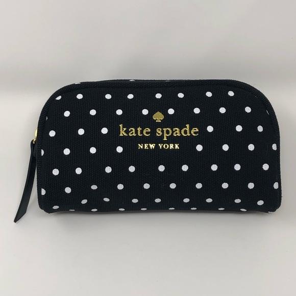 d8954dc612 Kate Spade makeup bag